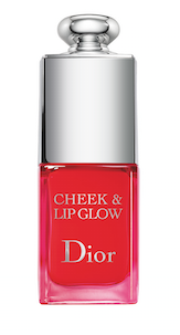 dior lip and cheek glow