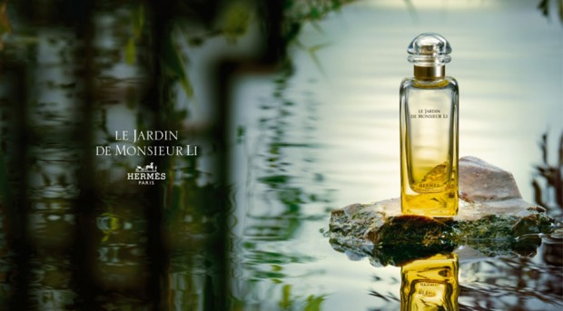 Hermes unveils a new jardin dave lackie - Hermes un jardin en mediterranee review ...