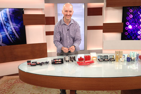 dave lackie on cityline