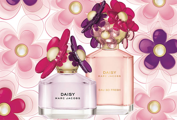 daisy marc jacobs sorbet edition