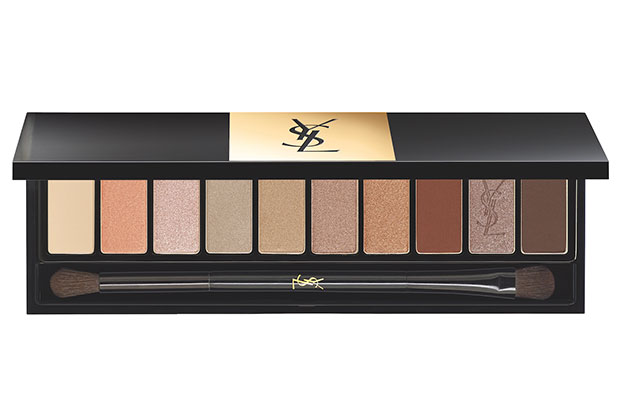 YSL couture variation palette in nu