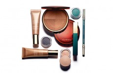 clarins aquatic treasures collection