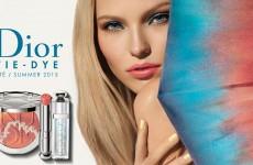 dior summer makeup