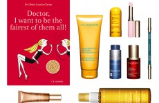 clarins-prize