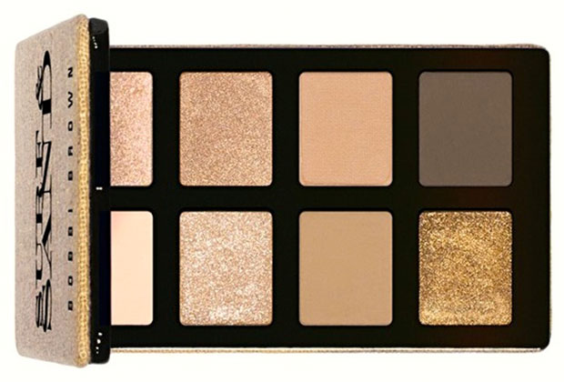 bobbi brown surf & sand palette