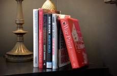 six great beauty books