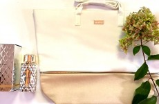 Boucheron Paris Place Vendome White Gold Edition