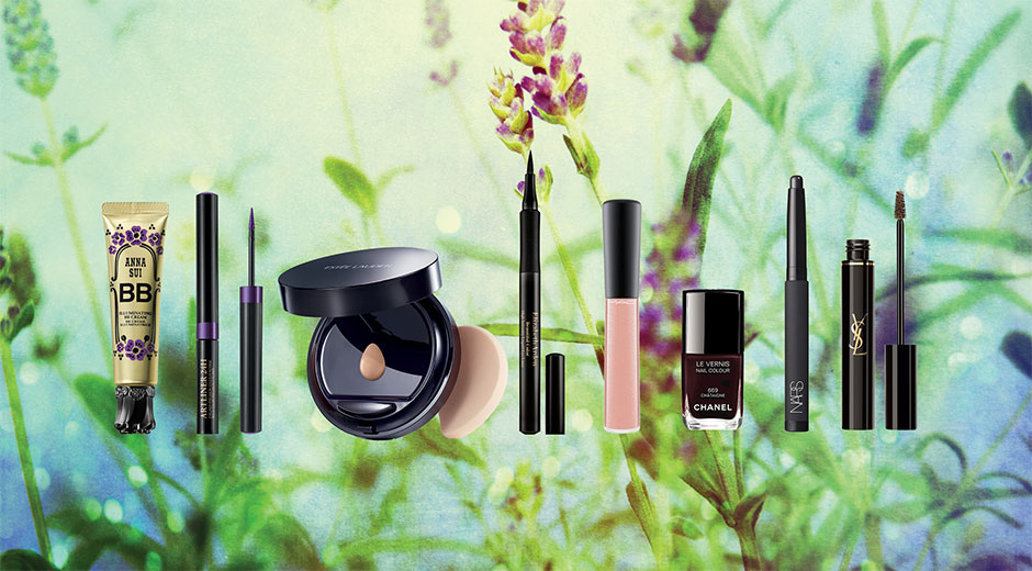 8 interesting beauty products for fall