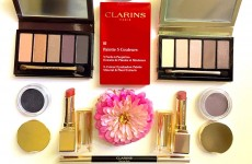 Clarins fall 2015 colour collection