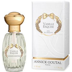 annick goutal vanilla