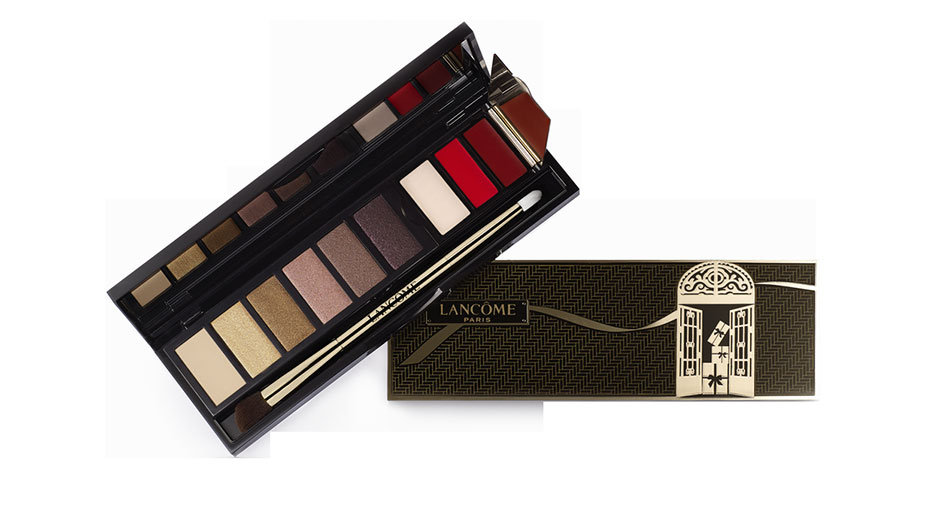 lancome l'absolu holiday palette