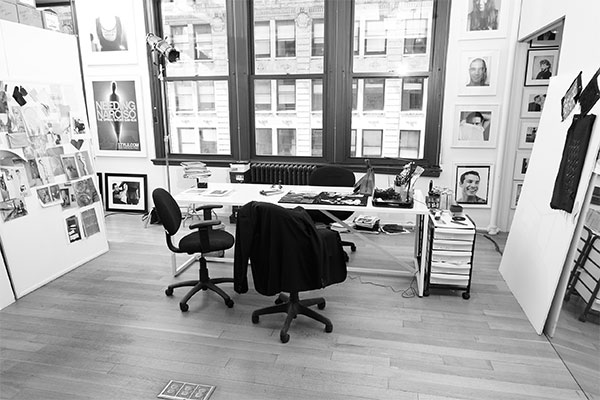 narciso rodriguez office