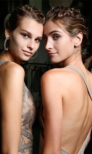 armani models
