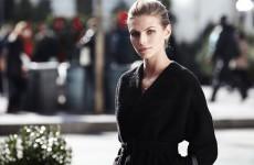 karlina caune supermodel