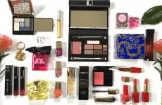 luxury beauty holiday giveaways