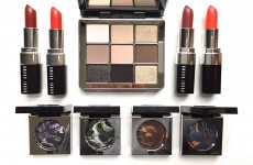 bobbi brown sterling nights collection