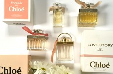 chloe fragrances