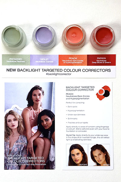 Backlight Targeted Color Corrector by BECCA #16
