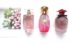 rose scents