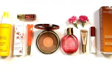 Clarins Sunkissed Summer Collection