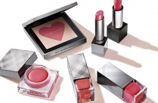 Burberry London with Love Beauty Collection