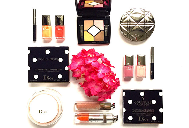 Dior summer look 2016