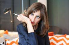 perfumer Sonia Constant