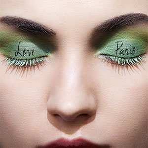 lancome love paris eye look