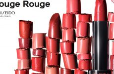 shiseido rouge rouge