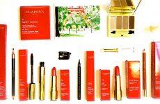 Clarins fall 2016 makeup collection