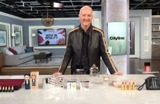 dave lackie at Cityline