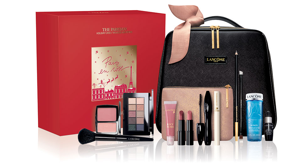 lancome holiday purchase with purchase blockbuster