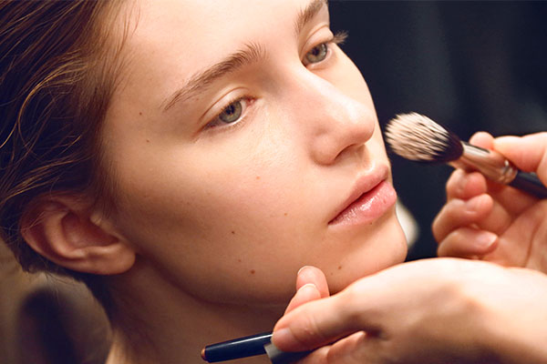 burberry beauty backstage