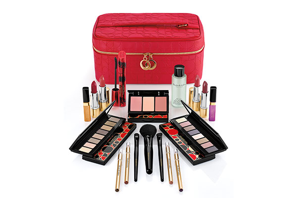 elizabeth arden holiday purchase with purchase offer