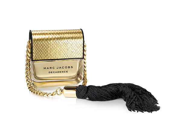 marc jacobs decadence holiday edition