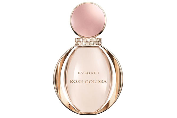 bvlgari goldea rose edition
