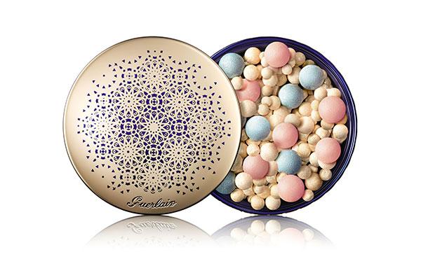guerlain meteorites perles de Legende