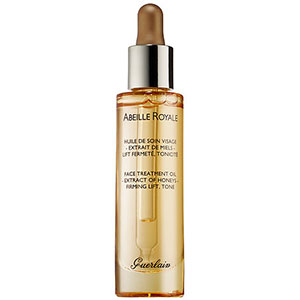 guerlain abeille royal oil