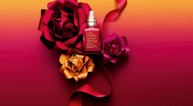 Estee Lauder ANR chinese new year
