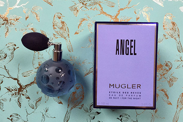 Mugler Angel Etoile des Reves Sleeping fragrance