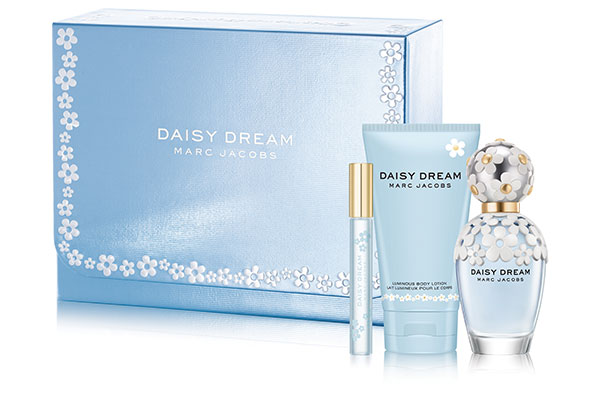 marc jacobs daisy dream set