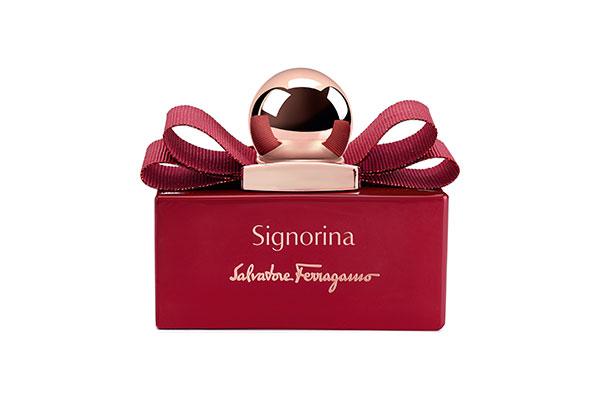 ferragamo signorina limited edition