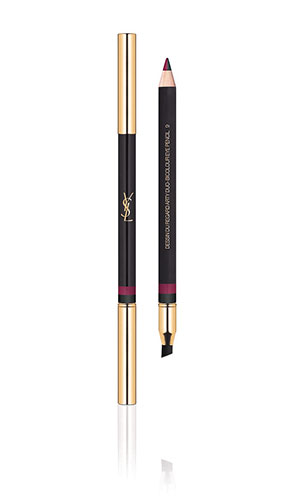 ysl eye pencil in pink graffiti