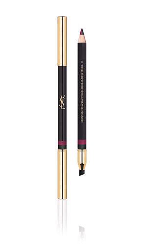 ysl eye pencil in pink graffiti