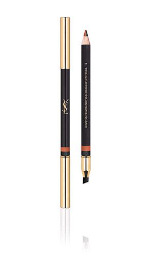ysl eye pencil in orange