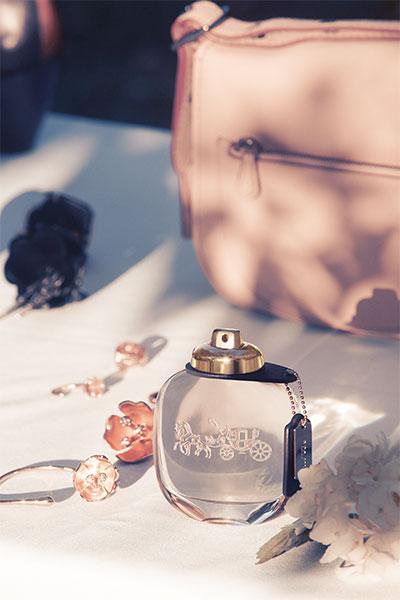 coach fragrance