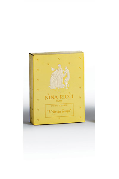 Nina ricci l'air du temps box