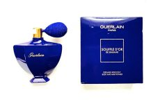 guerlain souffle d'or shimmer powder