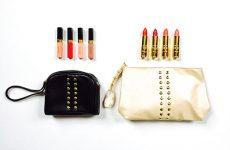 Arden lipstick and lip gloss sets