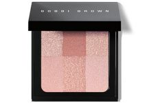 bobbi brown brightening brick in pink